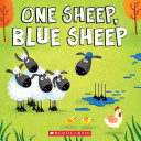 One Sheep, Blue Sheep