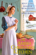 The Amish Christmas Kitchen ebook