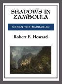Shadows in Zamboula [Pdf/ePub] eBook