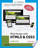 Web Design with HTML & CSS3: Complete