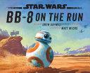 BB 8 on the Run