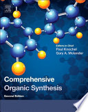 Comprehensive Organic Synthesis Book