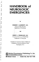 Handbook of Neurologic Emergencies