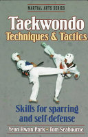 Taekwondo Techniques   Tactics