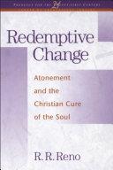 Redemptive Change Pdf/ePub eBook