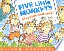 Five Little Monkeys Play Hide and seek Book PDF