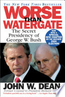 Worse Than Watergate