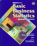 Statistics for Managers Using Microsoft Excel - Seite ii