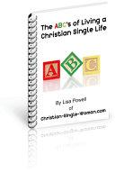 The ABCs of Living a Christian Single Life