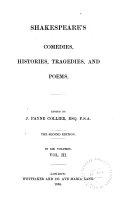 Winter's tale. King John. King Richard II. King Henry IV, part 1. King Henry IV, part 2. Henry V. King Henry VI, part 1
