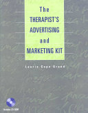 The Therapist s Advertising and Marketing Kit