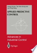 Applied Predictive Control Book