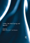Turkey The Arab Spring And Beyond