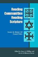 Reading Communities Reading Scripture