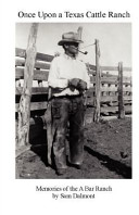 Once Upon a Texas Cattle Ranch Book
