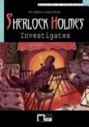 Sherlock Holmes: Investigates