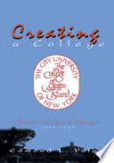 Creating a College