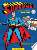 Superman The War Years 1938 1945 Book PDF