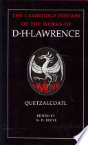 D. H. Lawrence Books, D. H. Lawrence poetry book