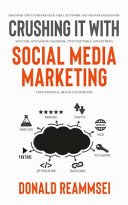 Crushing It with Social Media Marketing Book