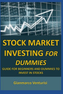 Stock Market Investing For Dummies