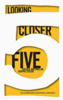 Looking Closer 5 Book