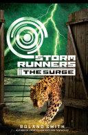 Storm Runners #2: The Surge Pdf/ePub eBook