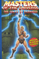 Masters Of The Universe Book PDF