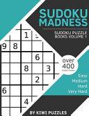 Sudoku Madness