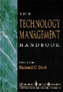 The Technology Management Handbook