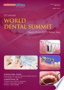 Proceedings of 20th Annual World Dental Summit 2017