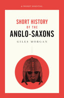 Pdf A Pocket Essential Short History of the Anglo-Saxons Telecharger