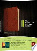 Parallel Study Bible NLT Book PDF