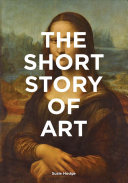 The Short Story of Art Book PDF