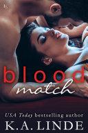 Pdf Blood Match