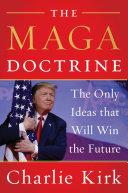 The MAGA Doctrine Pdf/ePub eBook