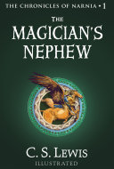 The Magician's Nephew (The Chronicles of Narnia, Book 1) image
