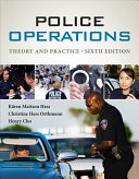Free Police Operations: Theory and Practice Read Online