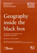Geography Inside the Black Box ebook