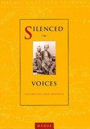 Silenced Voices
