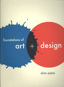Foundations of Art and Design Book