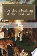 For the Healing of the Nations Book