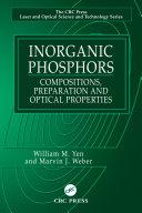 Inorganic Phosphors