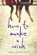 How to Make a Wish [Pdf/ePub] eBook