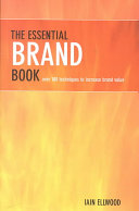 The Essential Brand Book
