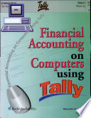 Financial Accounting On Computers Using Tally
