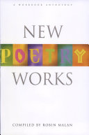 New Poetry Works