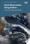 Earth Observation Using Python Book