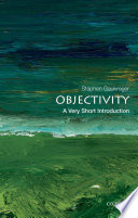 Objectivity A Very Short Introduction