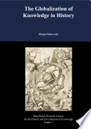 The Globalization Of Knowledge In History Book PDF